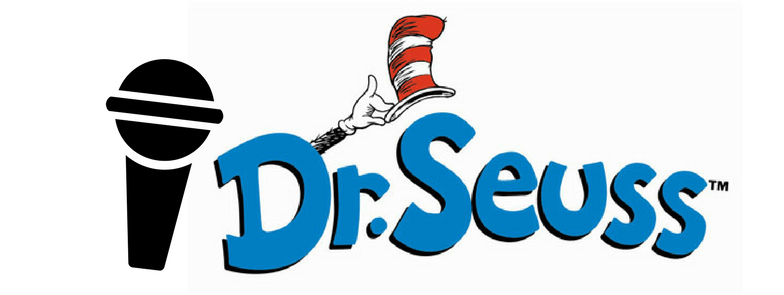 Dr. Seuss Stories: Open Mic Night