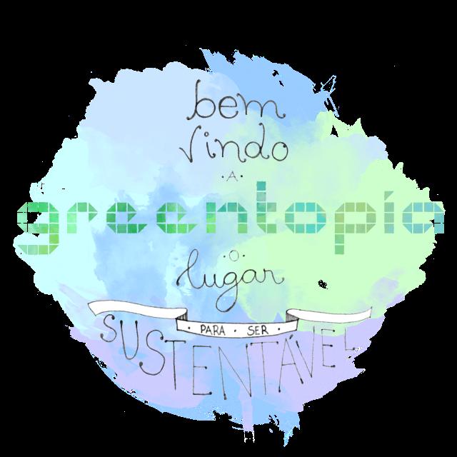 Bem-vindo a Greentopia
