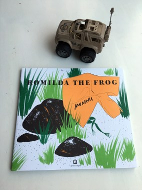 romilda-the-frog-cover