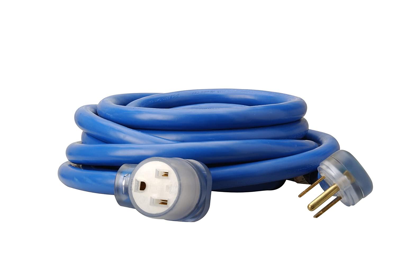 220 Volt Plug Extension Cord