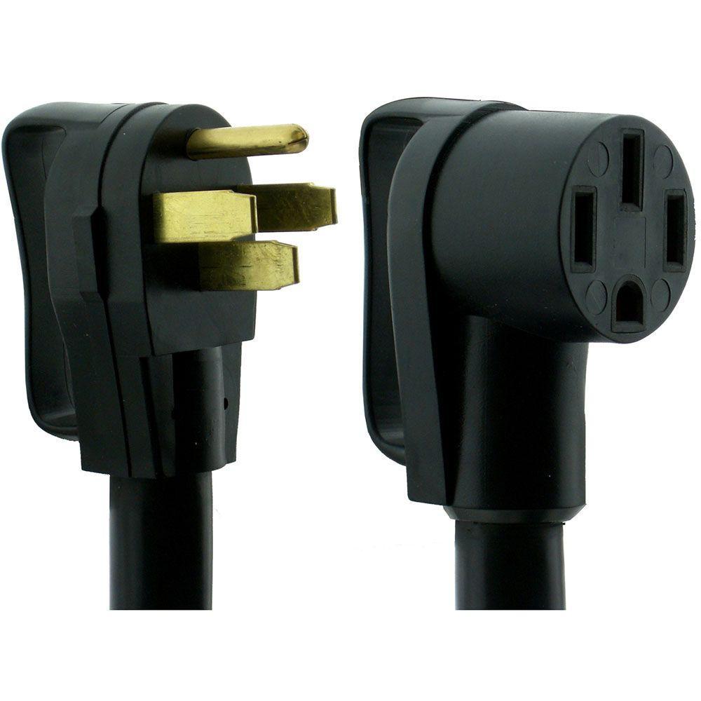 medium resolution of 6 3 8 1 nema 14 50 rv extension cord