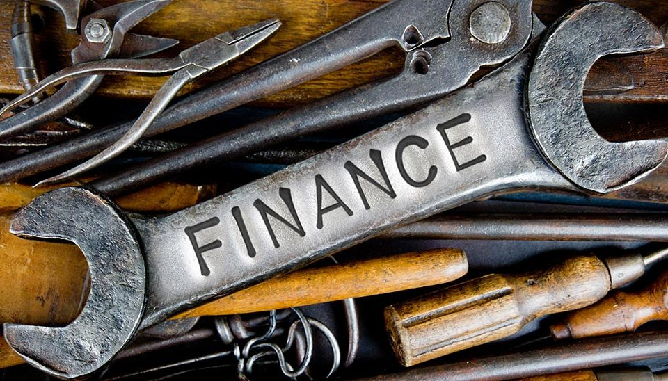 Do it yourself Financial Planning