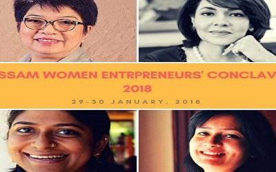 Gender equality, sustainability focus of Assam Women Entrepreneurs Conclave