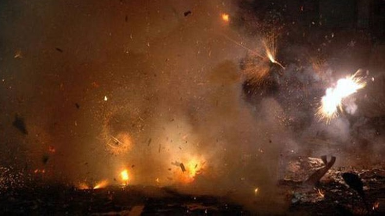 India's Supreme Court's Diwali bans firecrackers: Fight air pollution