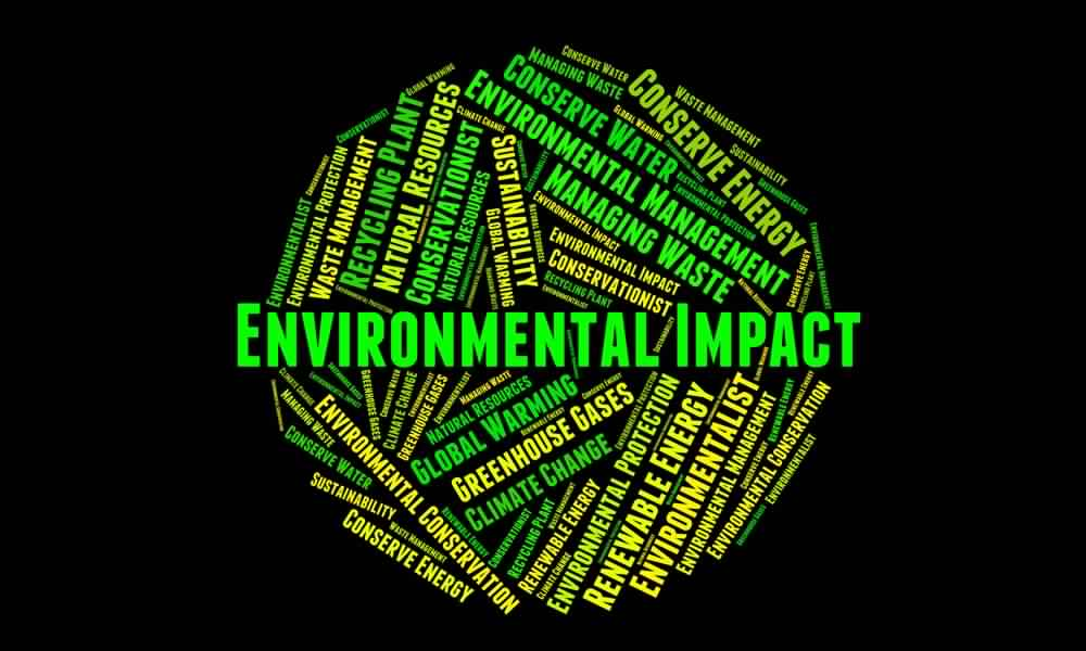 Environmental Impact Assessment Nod from India's Central Government