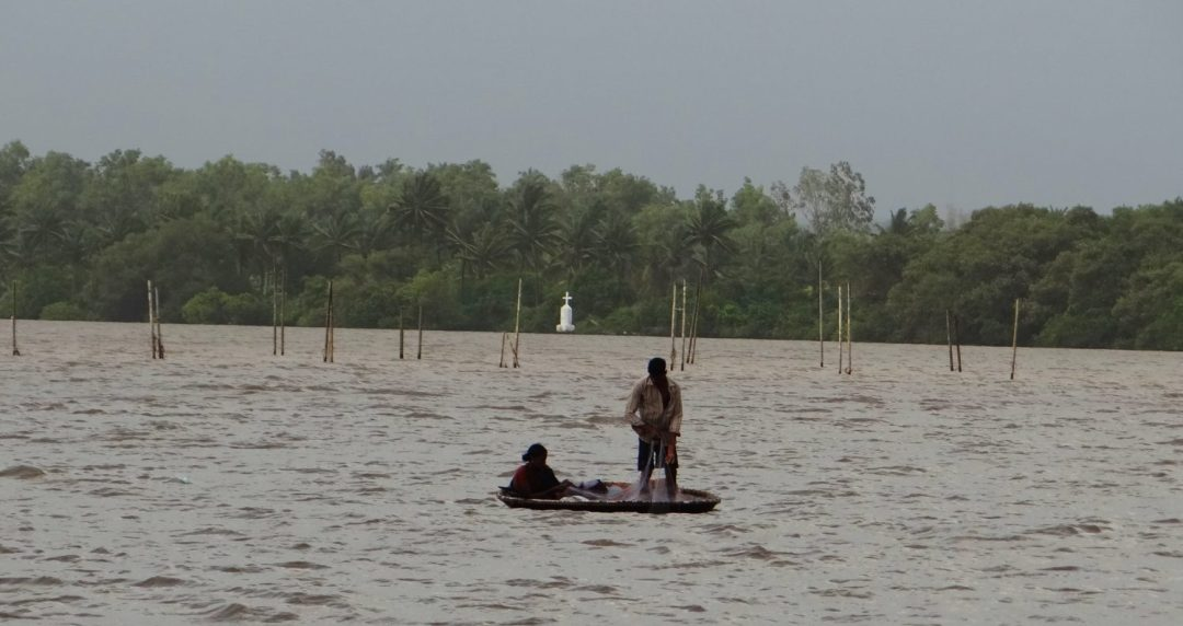 SANDRP: South Asia Network on Dams, Rivers and People