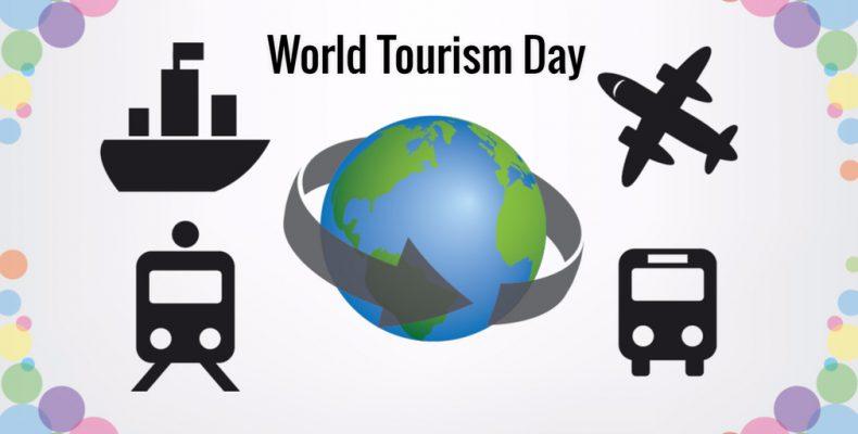 World Tourism Day 2018: Digital Transformation Technologies in Tourism
