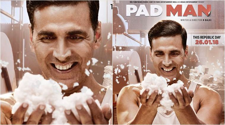 The true story of Pad Man who revolutionized women hygiene