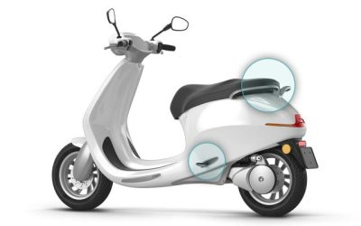 Bajaj Auto Urbanite May Set Benchmarks for Electric Scooters in India