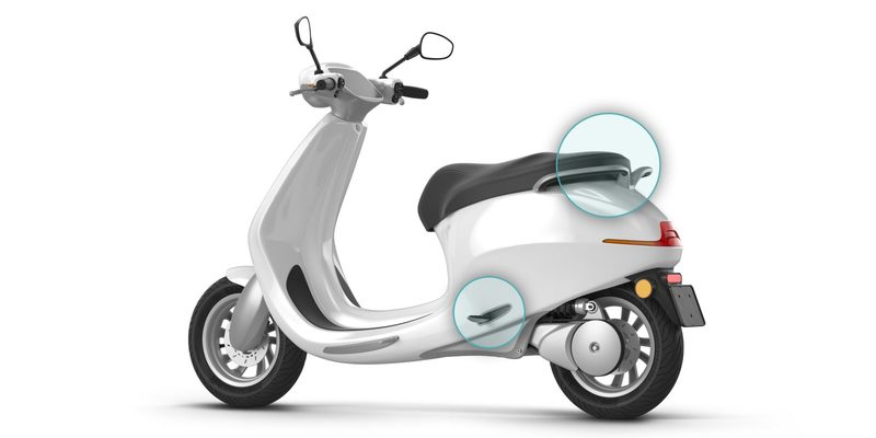 Avan Motors Soon Launching New Series Of Digital Electric Scooters