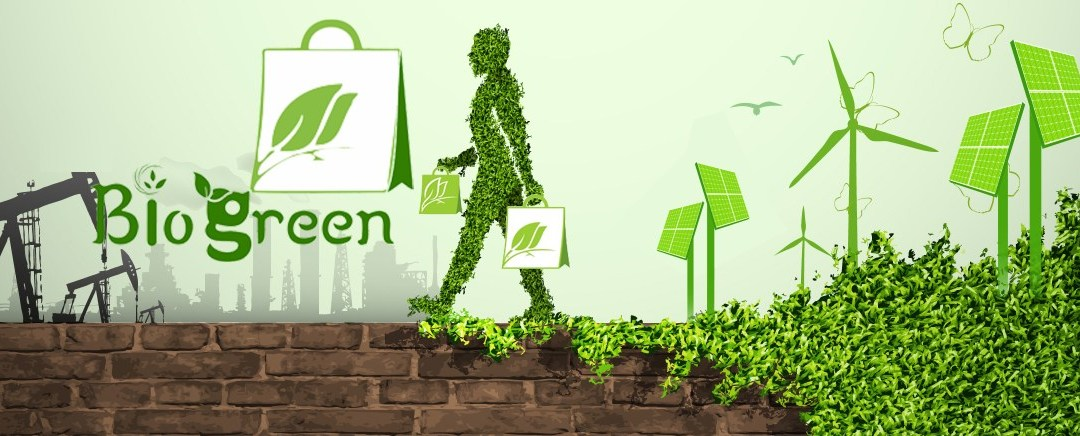 BioGreen Bags: A sustainable alternative to plastics? Innovation