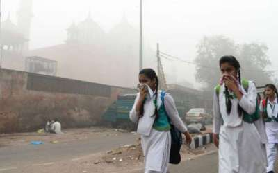 National Clean Air Programme (NCAP) May Reduce Particle Concentration