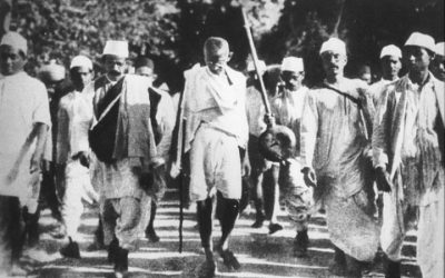 Mahatma Gandhi and Sustainable Development