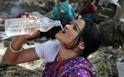 Increasing heatwave frequency & GHG emissions a threat to India: Study