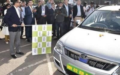 Mahindra & Mahindra Launches Glyd, Premium E Mobility Service