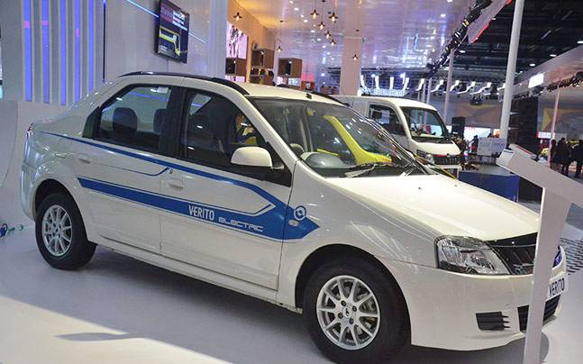Mahindra Glyd, Premium Tech-based E-mobility Service, Starts in Mumbai