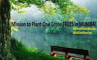 Mission Green Mumbai and Green Ubuntu Partner for Raising Awareness