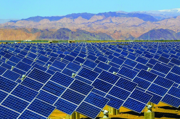 How Renewable Energy Could Aid Oman In Meeting Energy Targets