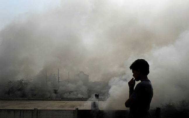 Delhi Pollution: Need tight norms: Centre for Science and Environment (CSE)