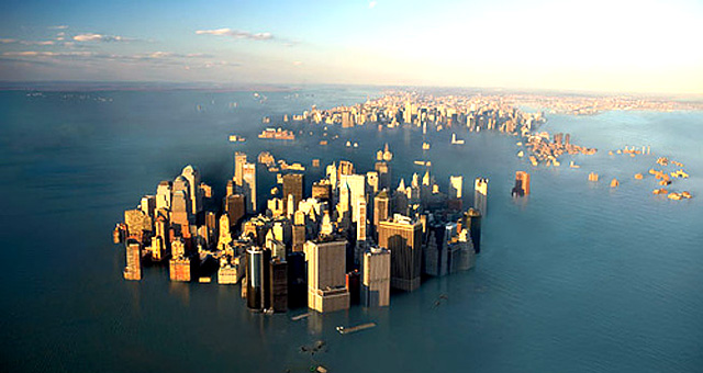 Climate Changed? Credit Rating Agency Moody's Warns Cities of downgrade
