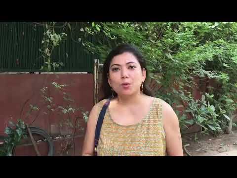 Greenubuntu Evangelist Smita Sharma on Single Use Plastics: Video