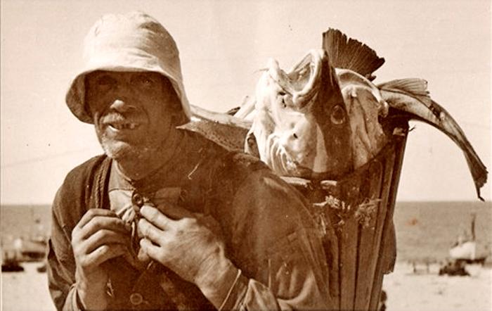 Kristendom, kuttere og kommunisme i Vorupør