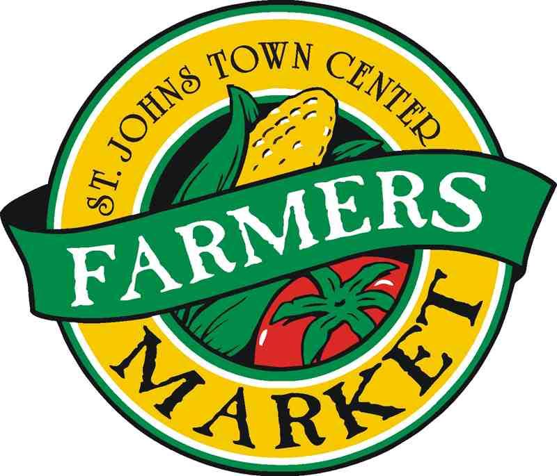Town Center Jacksonville Fl: St Johns Town Center Farmers Market