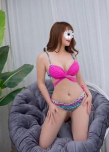 Gái gọi Khánh Chi 0636 (1326) - Quyến rũ, Body trắng trẻo thơm phức.