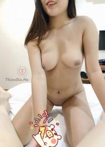 Gái gọi Bé Na 9621 (4886) - Gái teen mới lớn ngọt ngào , dâm đãng.