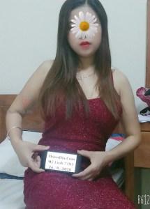 Gái gọi Mỹ Linh 7193 - Hàng ngon bổ rẻ service tốt cho a e.