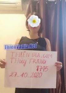Gái Gọi Thùy Trang 8745 - Xinh Dâm Làm Tình Cực Phê.