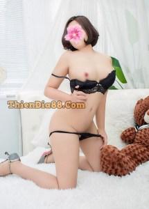 Gái gọi Phương Thanh 5822 (8076) - Đầm chắc dâm đãng, ngực đẹp mông cong.