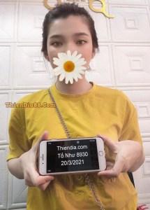 Gái gọi Gái gọi Tố Như 9830 - Teen 2k2 cực xinh massage tắm chung full.