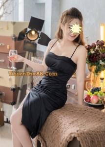 Gái gọi Kiều Linh 1693 (2816) - Xinh xắn , BJ cocacola , kẹo ngậm BJ.