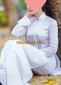 Gái Gọi Jolie Nguyễn 1394 - Sinh viên 100% bán chuyên làm cực ít.