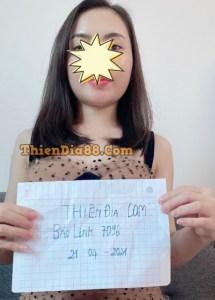 [Hoàng Ngân] Gái Gọi Bảo Linh 7096 - Non Tơ Nhiệt Tình.