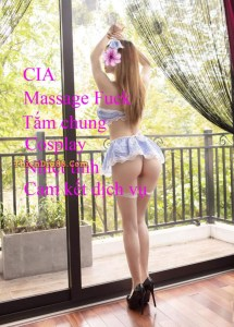 Gái gọi Thanh Trúc 7085 - Xinh teen, massage tắm chung cia full service.
