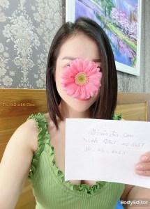 Gái gọi Minh Thư 4459 - Xinh đẹp như hoa, dáng ngon bốc lửa.