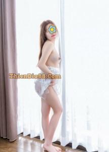 Gái gọi Thùy Linh 8629 (2309) - Yêu nghề mến khách,  bú mút sâu tận họng.