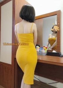 Gái gọi Minh Thư 9148 (9250) - Em gái cá tính , làm tình cuồng nhiệt.