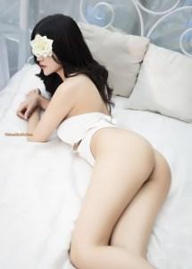[Cosplay] Gái gọi Diệu Linh 3260 - Cô sinh viên trường múa dâm nóng bỏng.