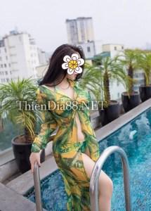 [YẾT KIÊU] Gái gọi Vân Nhi Baby 5093  - Xinh, dâm, làm tình đẳng cấp.