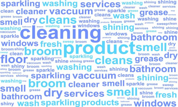 Service Cleaning Banner