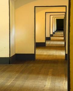 Fort Point Doorways