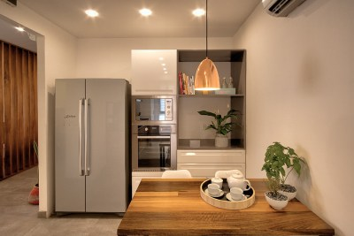 Kitchen | Green Views