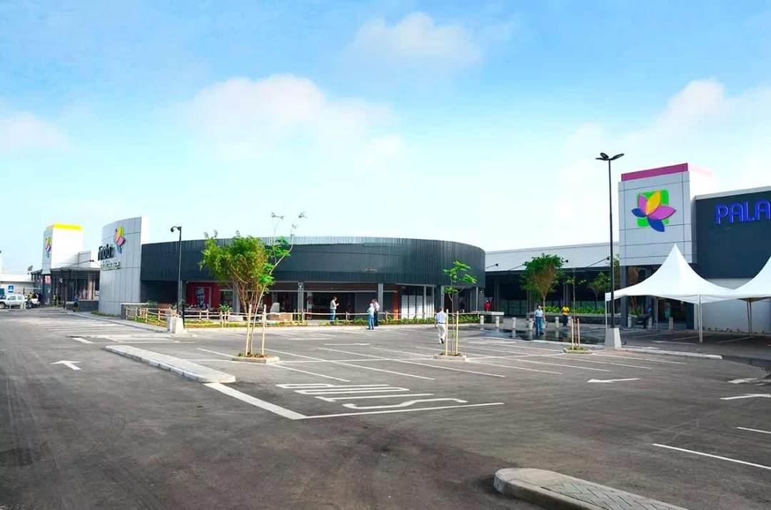The Achimota Mall