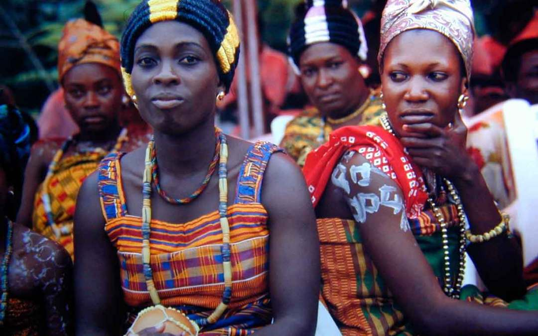 Four etiquettes you should know in Ghana
