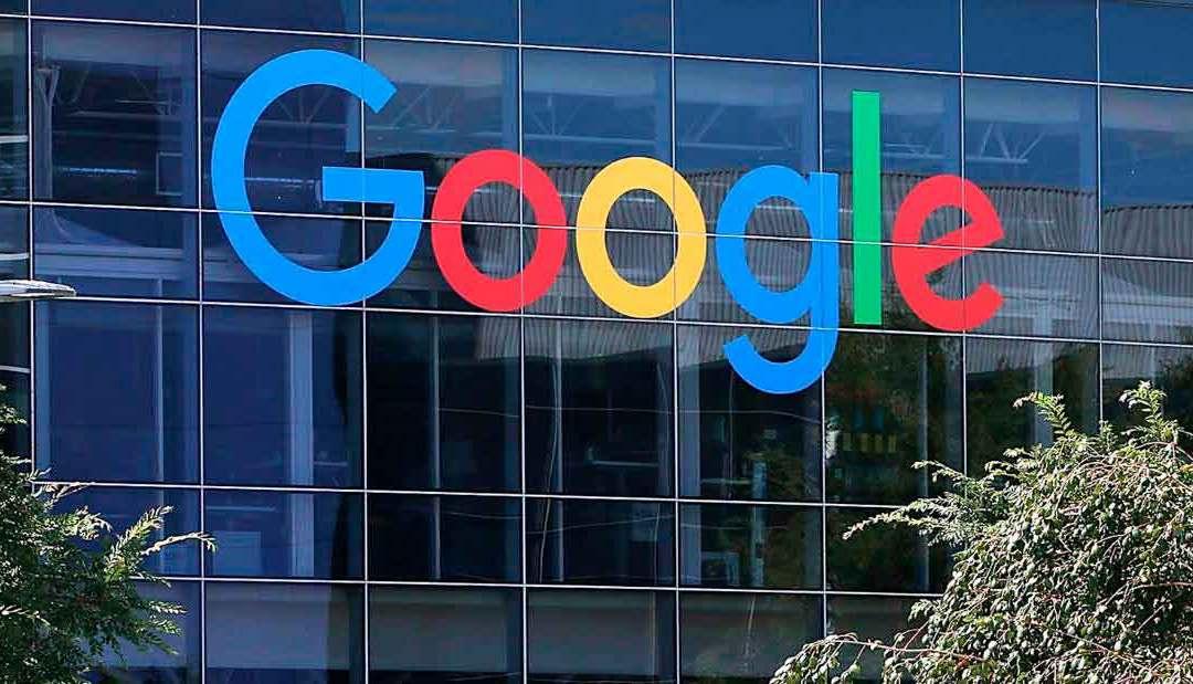 Google AI center