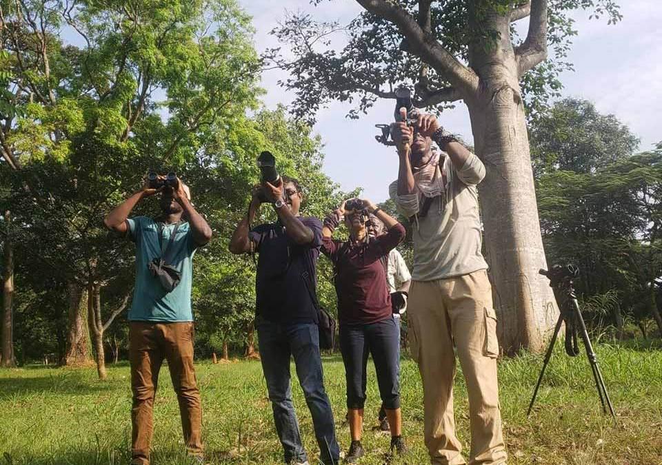 Ghana Wildlife Society