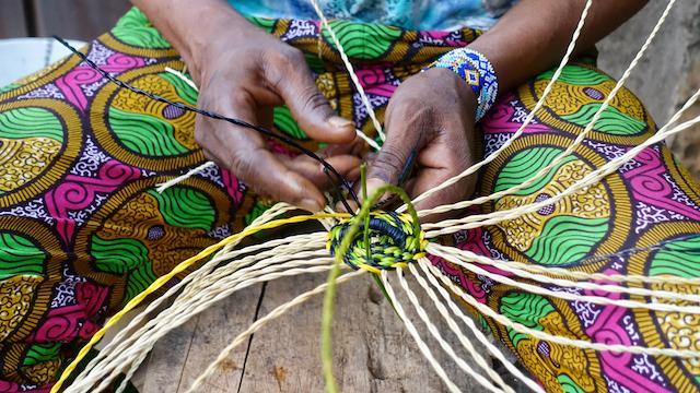 Top Artisanal work in Ghana